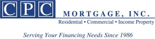 CPC Mortgage, Inc. Logo