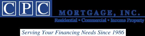 CPC Mortgage, Inc. Logo